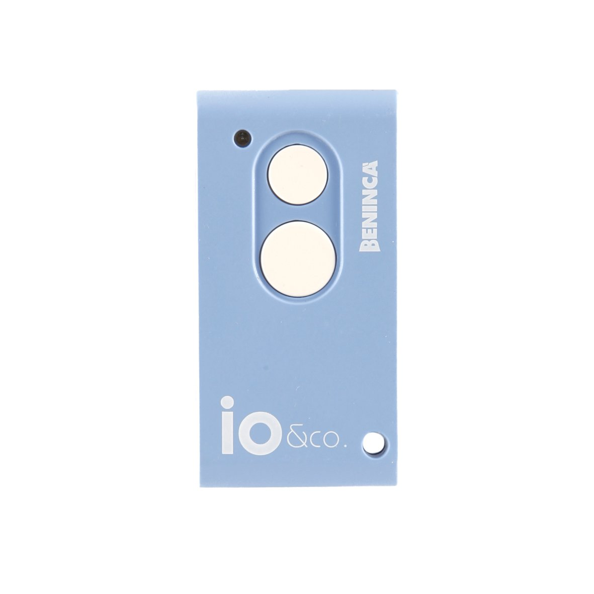BENINCA IO BLUE Gate Remote