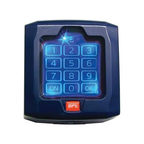 BFT Q.BO Wireless Keypad