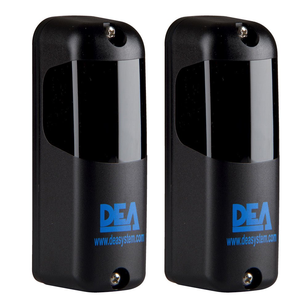 DEA Linear Gate Photocells