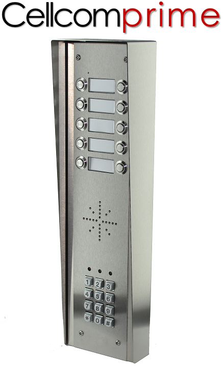 AES GSM-5HS10