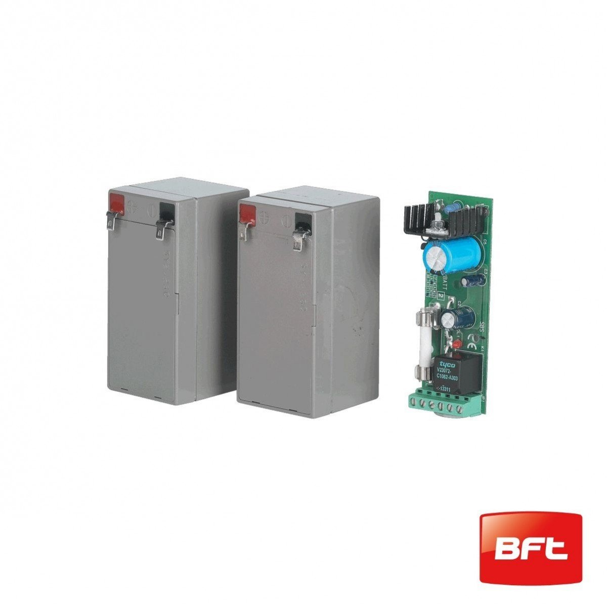 BFT Virgo Battery Backup