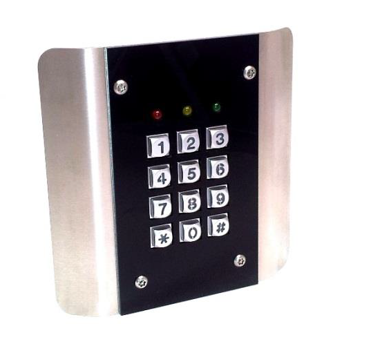 AES AESKP Architectural Keypad