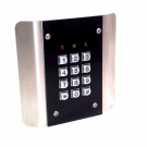 AES Architectural Keypad - ABKP
