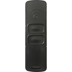 SOMMER Aperto 4035 Garage door and gate remote