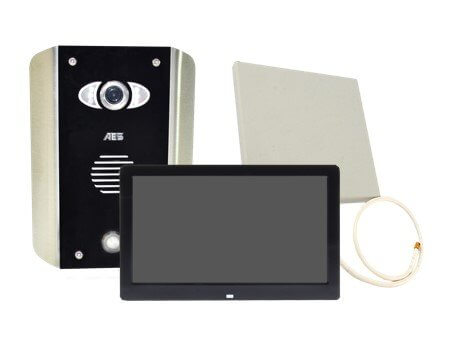 AES PRED2-WIFI-AB-MONITOR1