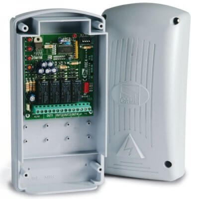 Came RBE42 4 Channel Receiver