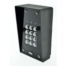 Videx - VX800NS surface mounted keypad